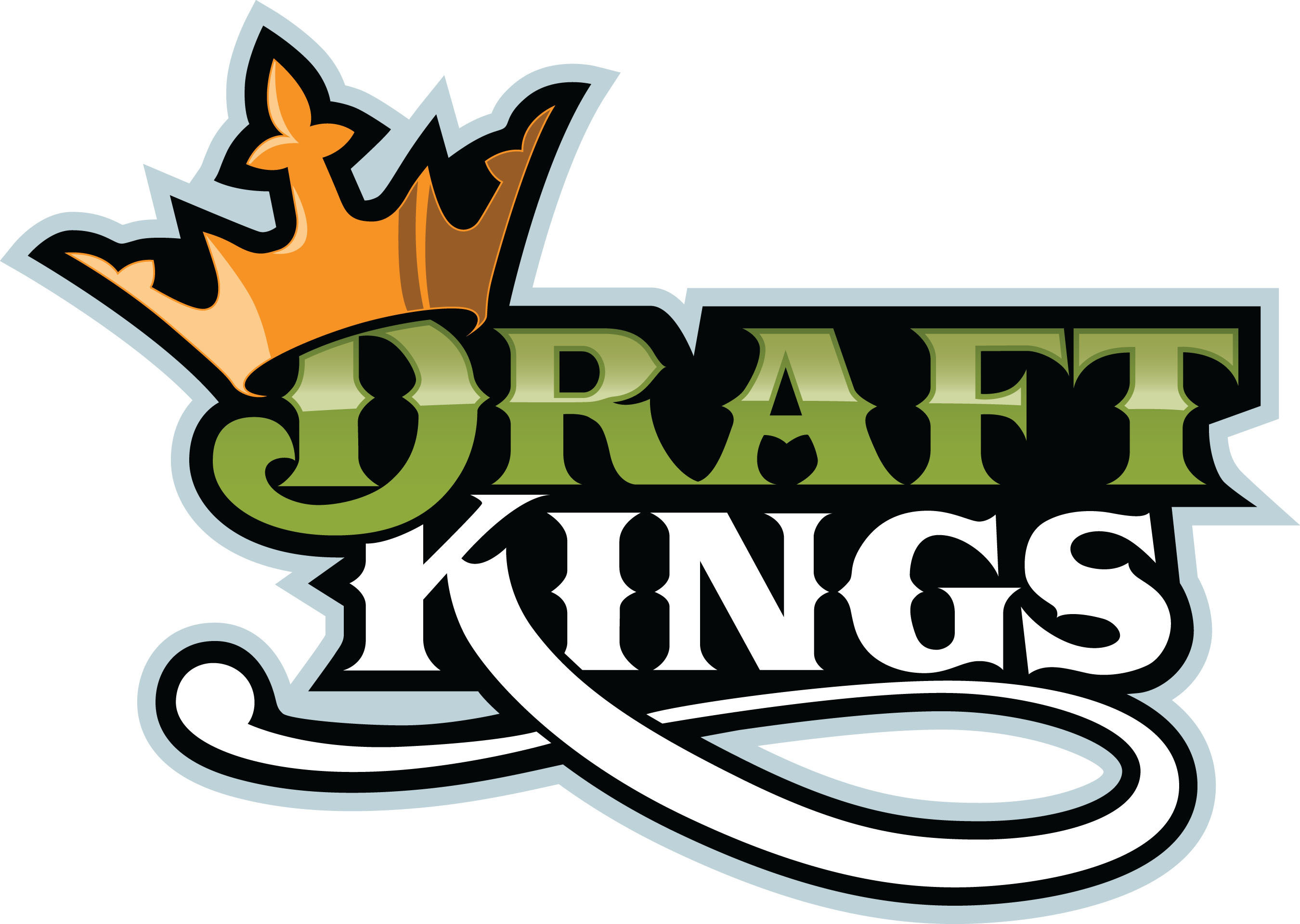 DraftKings logo. (PRNewsFoto/DraftKings, Inc.)