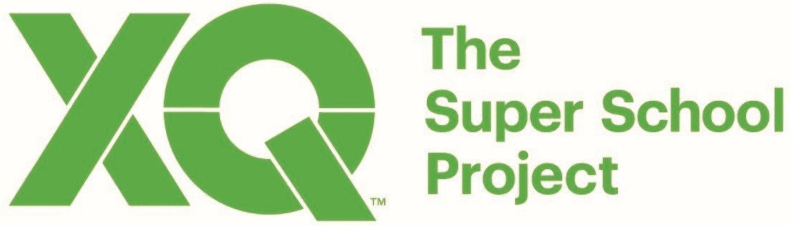 XQ: The Super School Project Logo