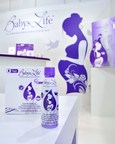 Babys Life Pregnancy Drink(R) the first ready-to- drink solution for pregnancy (PRNewsFoto/Babys Life Deutschland GmbH)