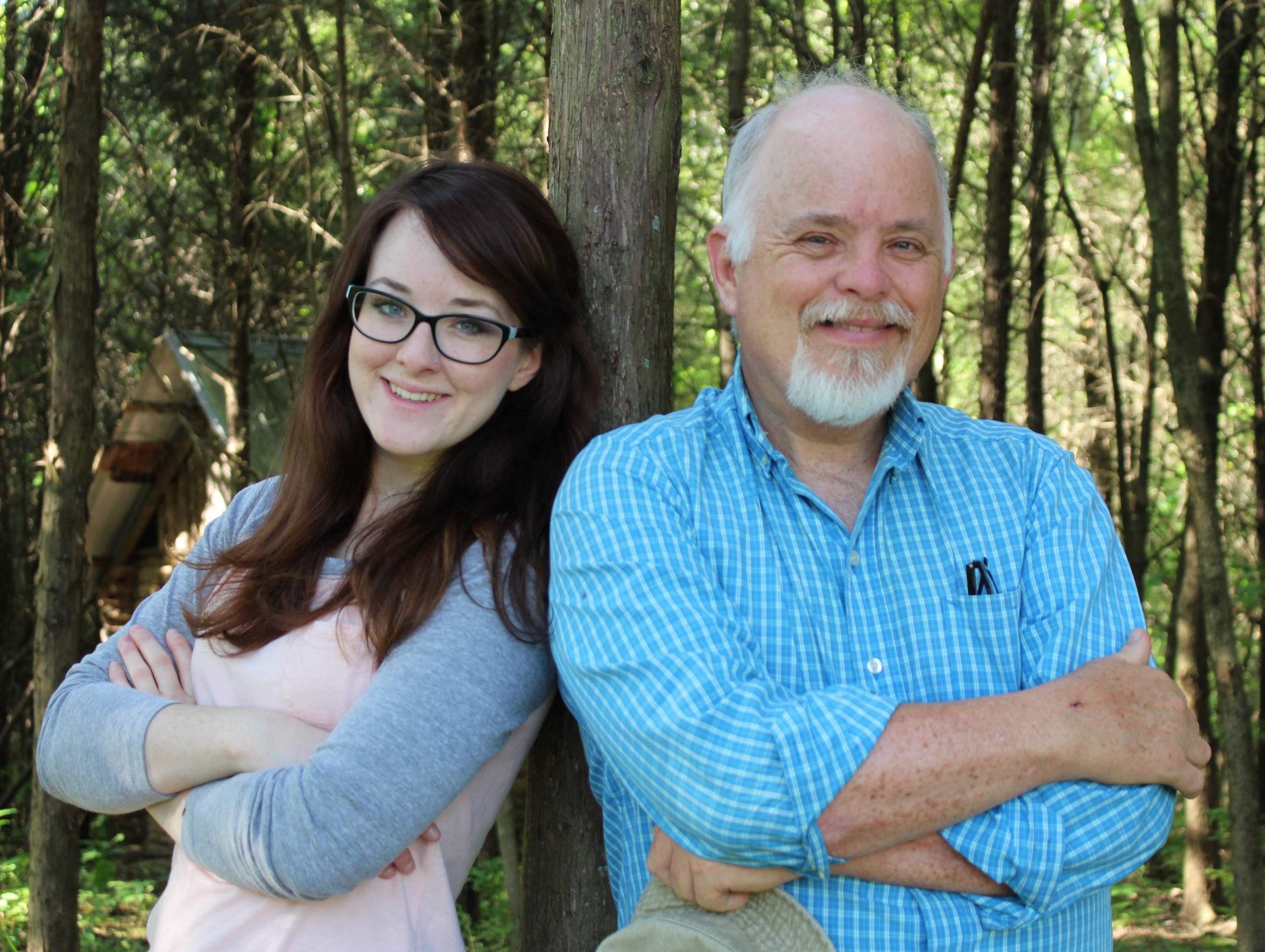 For This Father/Daughter Team, Talking About Death & Dying Is Just a Game