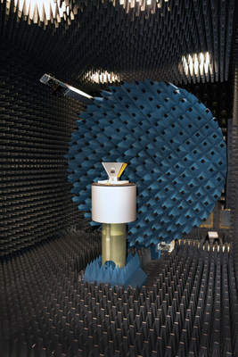 LSR Expands EMC Testing Services with Automated 3D Antenna Measurement System