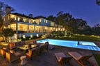One of the first significant estates in Pacific Palisades, a 1937 landmark on the coveted Huntington Palisades bluffs, has been listed for $17,000,000 by Aaron Kirman, President, Aaroe Estates. The majestic three-story Traditional mansion overlooks serene ocean views and lush vistas of Rustic Canyon and the Riviera.
