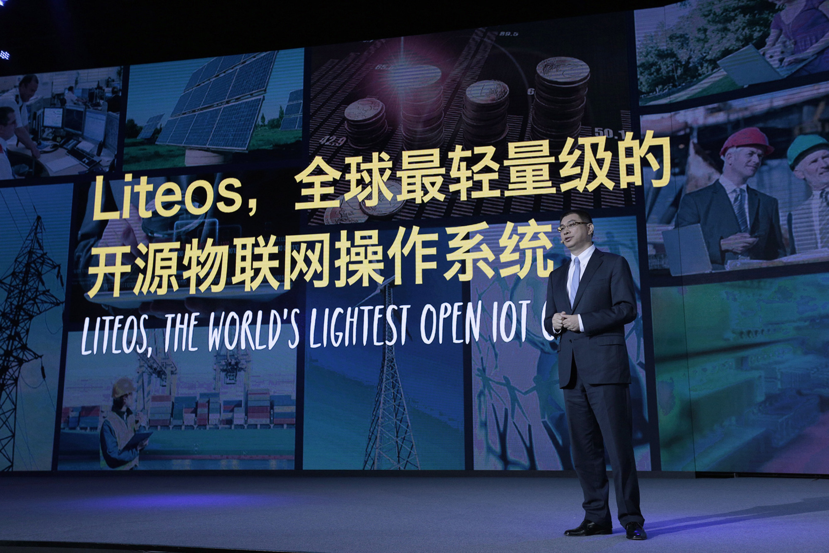 Huawei's Agile Network 3.0 Architecture Launched at Huawei Network Congress 2015