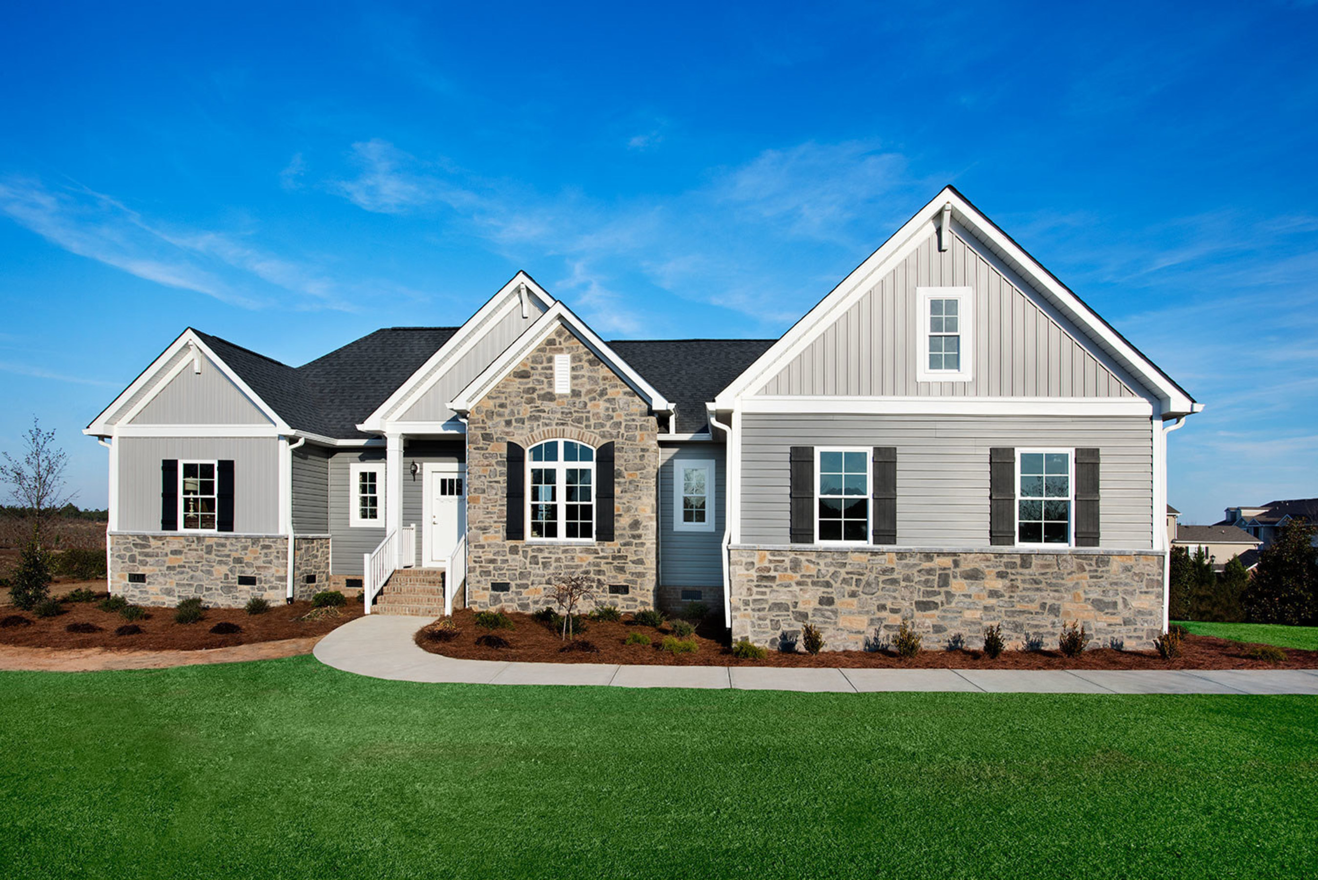 Custom Home Builder Schumacher Homes Opens Exciting New Model Home
