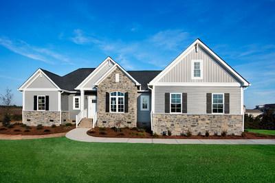 Custom Home Builder Schumacher Homes Opens New Model Homes