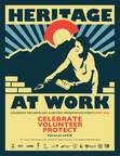 Colorado communities celebrate their Heritage at Work this May during 2014 Archaeology & Historic Preservation Month
