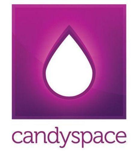 Candyspace Logo (PRNewsFoto/tenthavenue)