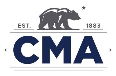 CMA Auctions logo