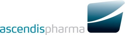 Ascendis Pharma logo (PRNewsFoto/Ascendis Pharma) (PRNewsFoto/Ascendis Pharma)