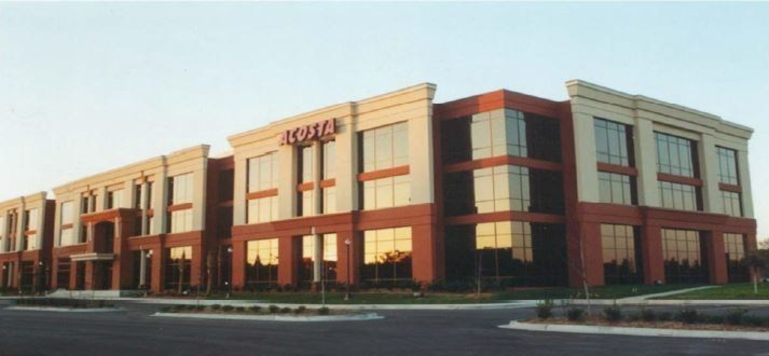 CPA:18 - Global acquires a 88,000 square-foot, Class A office facility for approximately $17 million, including acquisition costs. Located in Jacksonville, Florida, the property is triple-net leased to Acosta, Inc. for a 12-year period.