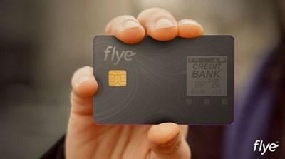 WorldVentures flye smart card