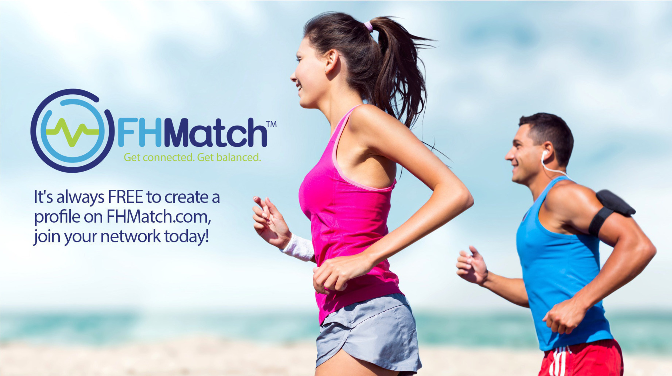 How to Stick to Your New Years Resolutions with FHMatch