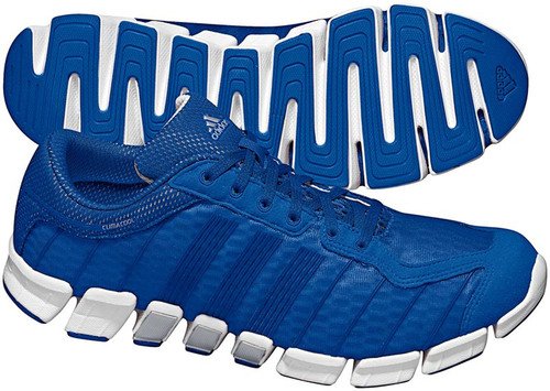 adidas ClimaCool Ride Combines Hot Colors with a Cool Run.  (PRNewsFoto/adidas)