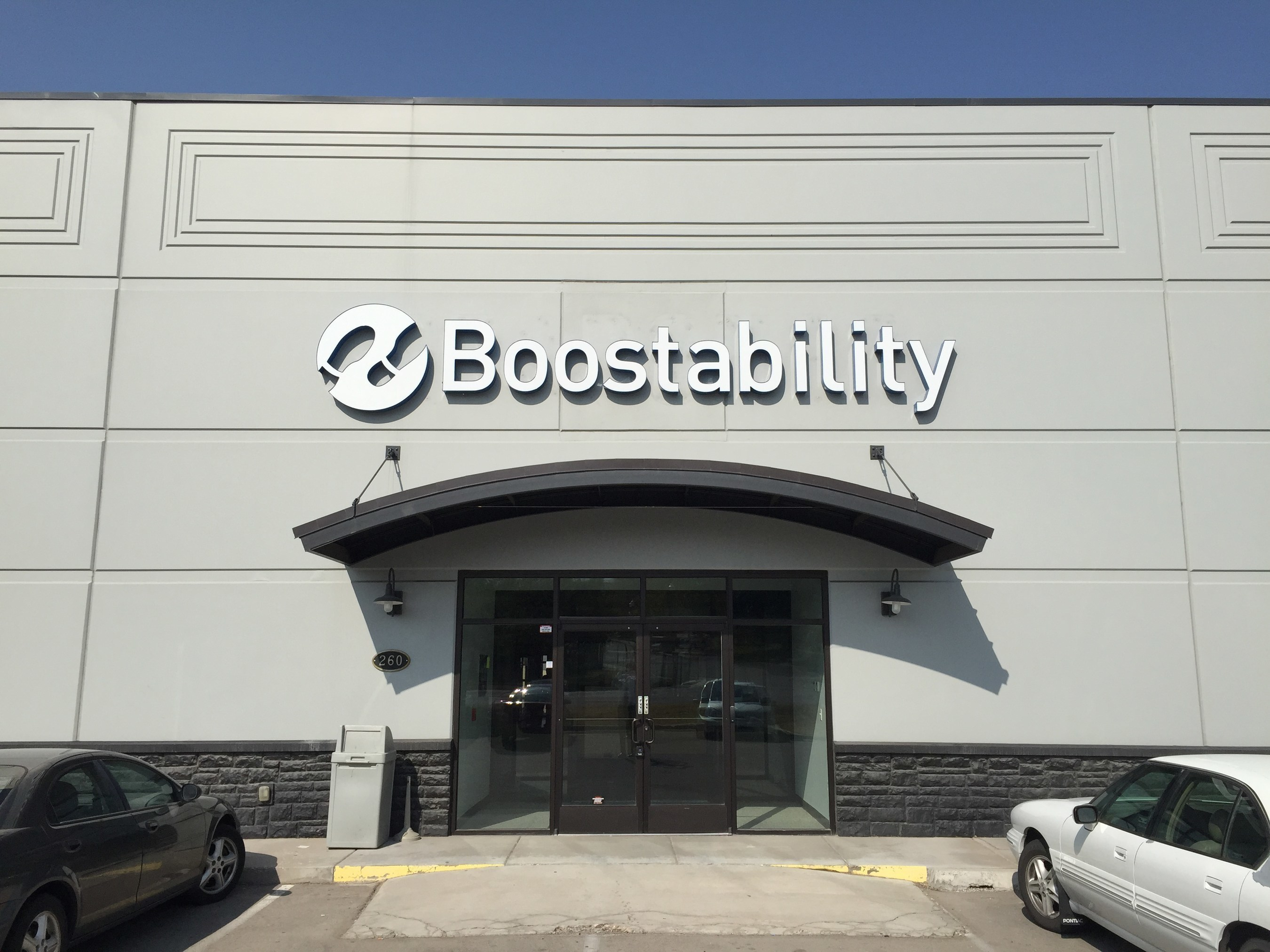 Boostability Upgrades to Larger Office Space to Accommodate Continued Growth
