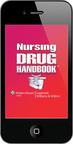 Lippincott's Nursing Drug Handbook Now A Mobile App.  (PRNewsFoto/Wolters Kluwer Health: Lippincott Williams & Wilkins)
