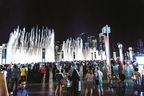 Dubai: the world's most visited city by 2020