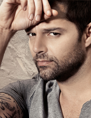 Palace Resorts Announces Grammy Award Winner Ricky Martin to Perform at Moon Palace Golf & Spa Resort on December 28