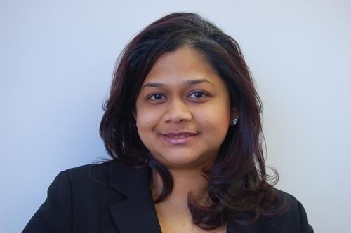 Audrey William, Head of ICT Research, ANZ (PRNewsFoto/Frost & Sullivan)