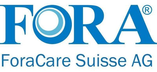 ForaCare Suisse AG logo