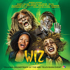 """Sony Music Masterworks And Broadway Records To Release the Original Soundtrack Of The NBC Television Event """"The Wiz Live!"""""""