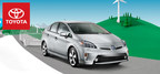 The countries most popular hybrid, the 2014 Toyota Prius, continues to outdo the competition
