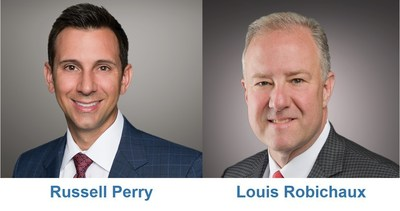Russell A. Perry and Louis E. Robichaux IV have been appointed to Ankura's Turnaround & Restructuring group.