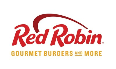 Red Robin Gourmet Burgers and More (PRNewsFoto/Red Robin Gourmet Burgers, Inc.)