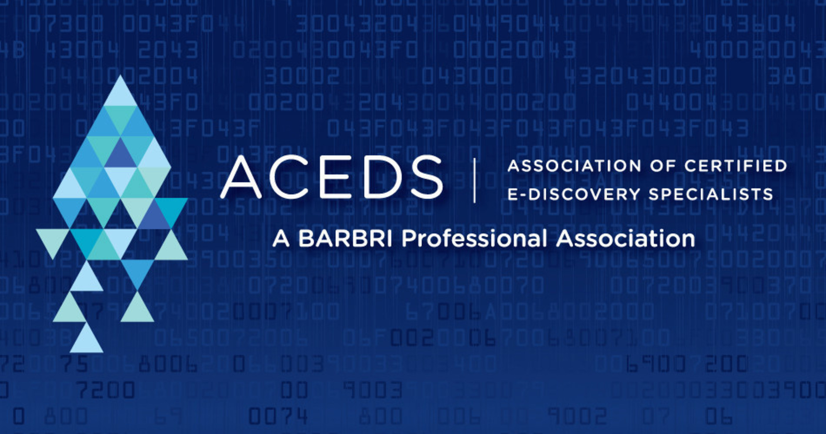 ACEDS launches first-ever international chapter in UK