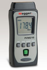 New Handheld Instrument from Megger Aids in Solar Panel Positioning.  (PRNewsFoto/Megger)