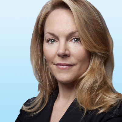 Cynthia Foster, President, Office Services | USA, Colliers International