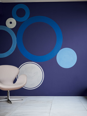 AkzoNobel 2013 Color of the Year, Indigo Night
