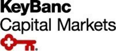 KeyBanc Capital Markets Logo
