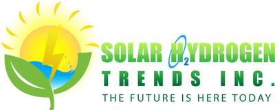 Solar Hydrogen Trends, Inc.: Game Changing Invention in Global Energy Market. (PRNewsFoto/Solar Hydrogen Trends, Inc.)
