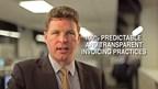 Liam Power, President of Vintage, discusses the company's intelligent value for public companies (PRNewsFoto/PR Newswire Association LLC)