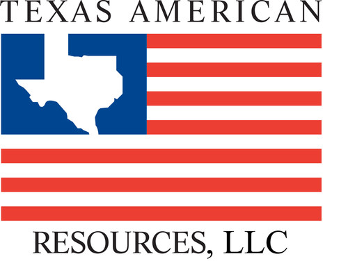Texas American Resources, LLC Logo (PRNewsFoto/Texas American Resources, LLC)