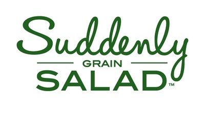 Suddenly Grain Salad Logo