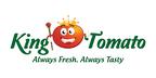 King Tomato Logo. (PRNewsFoto/Fresh Grow International)