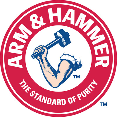 ARM & HAMMER.  (PRNewsFoto/Church & Dwight Co., Inc.)