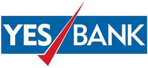 YES BANK Logo (PRNewsFoto/YES BANK)