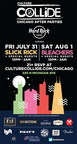Hard Rock Unveils Lollapalooza After Party Details at Hard Rock Hotel Chicago