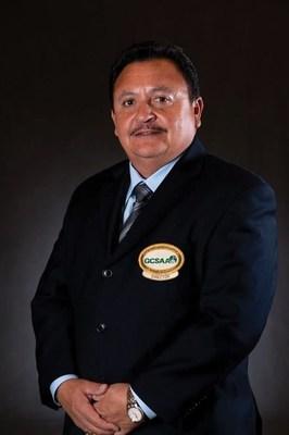 Rafael Barajas, CGCS