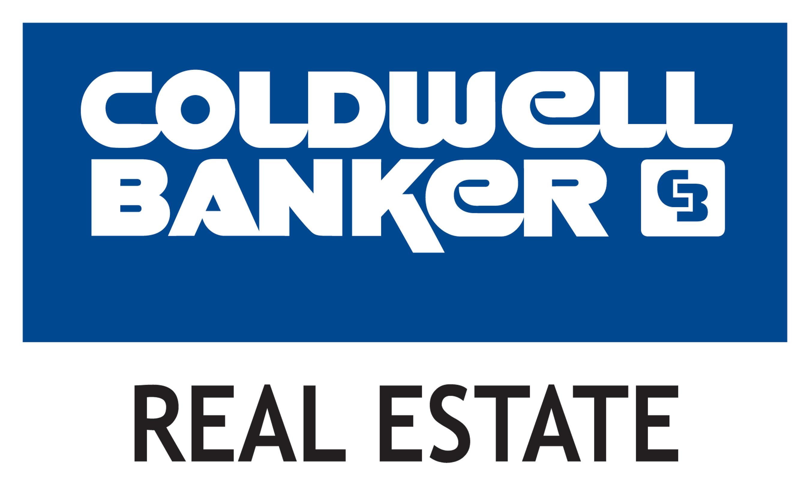 Coldwell Banker Real Estate LLC logo.