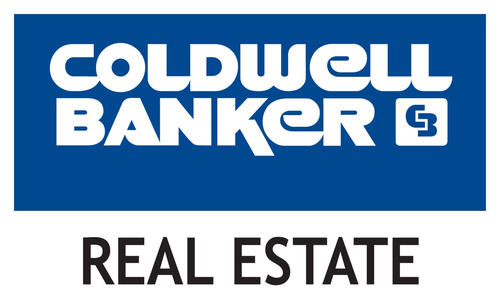 Coldwell Banker Real Estate LLC logo.