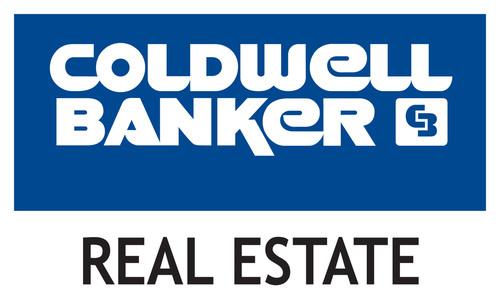 Coldwell Banker Real Estate LLC logo. (PRNewsFoto/Coldwell Banker Real Estate LLC) (PRNewsFoto/COLDWELL BANKER REAL ESTATE LLC)