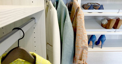 Blu Homes And California Closets Storage Solution In The Mare Island  Breezehouse In Vallejo, ...