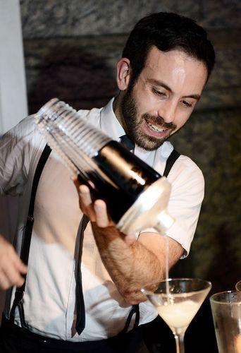 Diageo Reserve dévoile le nom du Barman de l'année 2012 de WORLD CLASS