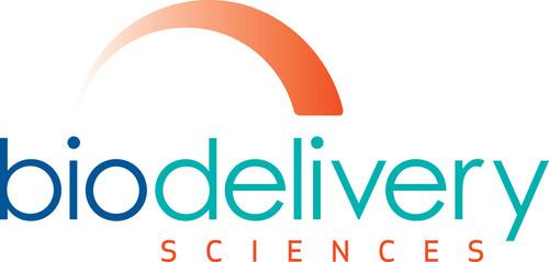 BDSI Logo. (PRNewsFoto/BioDelivery Sciences International, Inc.) (PRNewsFoto/)
