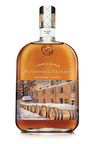 Woodford Reserve® Releases 2015 Holiday Bottle