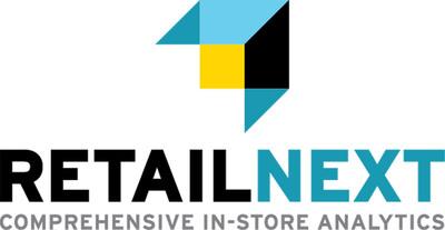 RetailNext logo.  (PRNewsFoto/RetailNext)