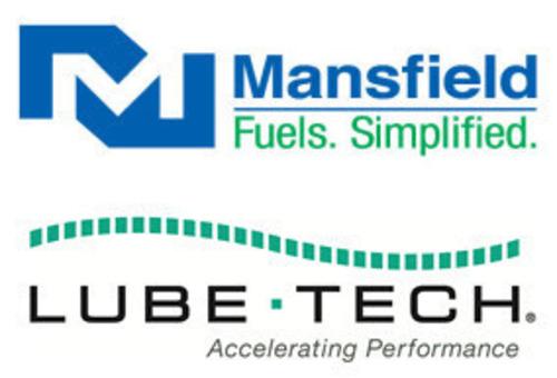 logos (PRNewsFoto/Mansfield)